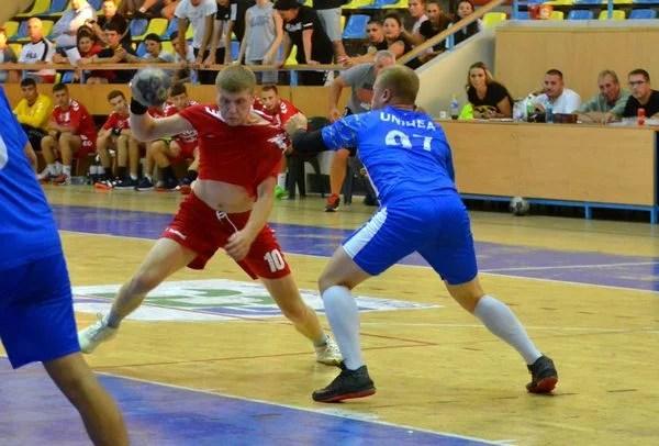 """HC Beldiman pierde derby-ul suferinței și preia """"lanterna roșie"""""""