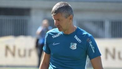 """Photo of Bogoi: """"Am stat foarte prost în teren din minutul 1, iar UTA e o echipă mult mai bună decât a noastră"""""""