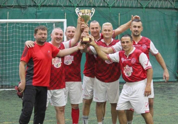 Se apropie startul unui nou campionat de Old Boys în Liga Desavoia Arad!