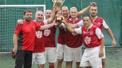 Photo of Se apropie startul unui nou campionat de Old Boys în Liga Desavoia Arad!