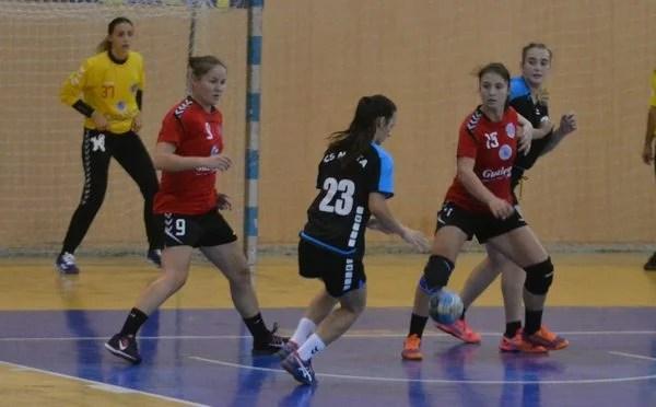 Federația Română de Handbal s-a răzgândit și comprimă competițiile: Fetele de la Crișul joacă direct la turneul final, între 19 și 21 iunie!