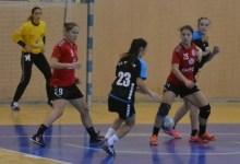 Photo of Handbalistele Crișului, mai aproape de Liga Florilor! Șase echipe se luptă pentru patru locuri în elită