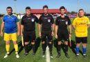 Liga a V-a, etapa a 5-a: Bebe Mitu – decisiv pentru Semlecana în fața Lipovei II, Bocsigul și Șepreușul rămân în pressing la Șiria