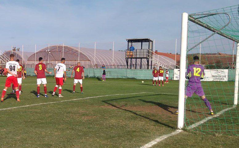 Live-text Liga III-a ora 17, Șoimii Lipova – LPS Cetate Deva  1-1, final