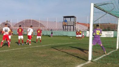 Photo of Live-text Liga III-a ora 17, Șoimii Lipova – LPS Cetate Deva  1-1, final