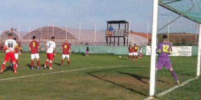Live-text Liga III-a ora 17, Șoimii Lipova – LPS Cetate Deva  0-1