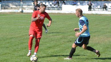 """Photo of Schimbare inspirată pentru """"cărțile"""" play-offului: CS Ineu – CS Glogovăț 2013 1-0 + FOTO"""