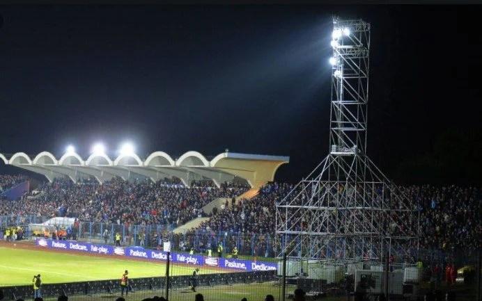 """UTA - Dinamo va fi în prime time, pe micile ecrane: """"Facem toate demersurile să închiriem o nocturnă mobilă, Aradul fotbalistic merită un astfel de meci!"""""""