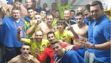 """Photo of Pecica e a doua forță a campionatului după 6 runde și corecția administrată Dăeștiului: """"Am avut tăria să ieșim din corzi și am câștigat meritat"""""""