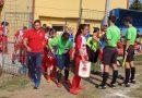 Trei din trei pentru nou promovata arădeană: FC Fair Play București – AC Piroș Security  1-2