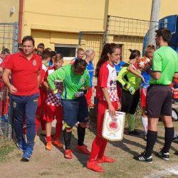 Trei din trei pentru nou promovata arădeană: FC Fair Play București - AC Piroș Security  1-2