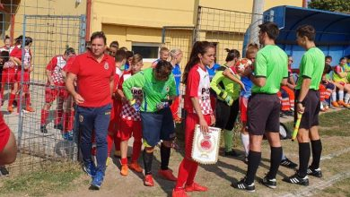 Photo of Trei din trei pentru nou promovata arădeană: FC Fair Play București – AC Piroș Security  1-2