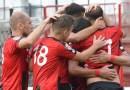 Liga a II-a, etapa a 7-a: Reșița strică parcursul fără greșeală al liderului Turris, Călărașiul câștigă derby-ul dezamăgirilor cu U. Cluj
