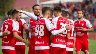 Photo of UTA poate promova și de pe locul 3, dacă Buzăul e în fața ei la finalul campionatului ligii secunde!