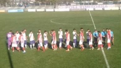 Photo of Livetext Liga 3-a, ora 15: ACS Poli Timișoara – Gloria LT Cermei 1-2, final