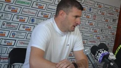 """Photo of Antrenorul Balint debutează cu 3 puncte în derby-urile Vestului: """"O victorie esențială și meritată, pe care o s-o ținem minte mult timp de acum înainte"""""""