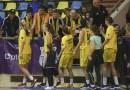 Un prim moment al adevărului pentru FCC Baschet Arad cu ocazia returului din Cupă, cu CSM Târgovişte