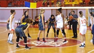 Photo of Doar apărarea s-a ridicat la înălțimea derby-ului din runda inaugurală: CSM Satu Mare – FCC Baschet Arad 62-54
