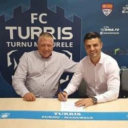 Turris a apelat la Bratu după despărțirea de Lincar, actualul lider al Ligii a 2-a e următorul adversar al UTA-ei în campionat