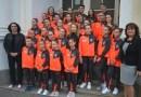 """CS Universitatea Arad """"atentează"""" la medaliile naționalelor de aerobic, chiar la Sala Sporturilor Victoria"""