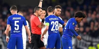 """Arădeanul Hațegan o fluieră pe Chelsea pe """"Johan Cruijff Arena"""""""