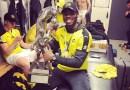 Ex. pâncotanul Issa e campion al Finlandei! Echipa senegalezului nu mai câștigase titlul de 43 de ani