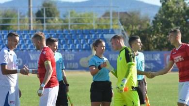 Photo of Livetext, Liga a III-a, ora 15:00: FC U Craiova – Crișul Chișineu Criș 5-0, Național Sebiș – CSC Ghiroda 0-2, CS Hunedoara – Gloria LT Cermei 3-1, Gilortul Tg. Cărbunești – Progresul Pecica 0-0, finale