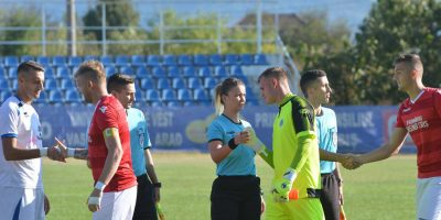 Livetext, Liga a III-a, ora 15:00: FC U Craiova – Crișul Chișineu Criș 5-0, Național Sebiș – CSC Ghiroda 0-2, CS Hunedoara – Gloria LT Cermei 3-1, Gilortul Tg. Cărbunești – Progresul Pecica 0-0