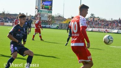 Photo of Live-text Liga a II-a, ora 11: UTA – ASU Poli  1-0, final