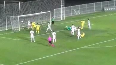 Photo of Miculescu a marcat pentru România U19, dar a ratat și un penalty în remiza cu Serbia +VIDEO