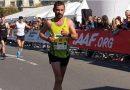 """Mîneran, după al șaselea titlu de campion național la maraton: """"Bine pregătit fizic şi mental!"""""""