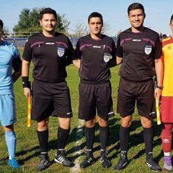Greu de ucis și la 0-3, Fabian Bogdan și colegii săi au revenit spectaculos: Podgoria Pâncota - ACS Socodor  4-3