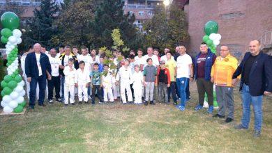 Photo of Platanul codului moral pentru judoka de la Panda Team Arad