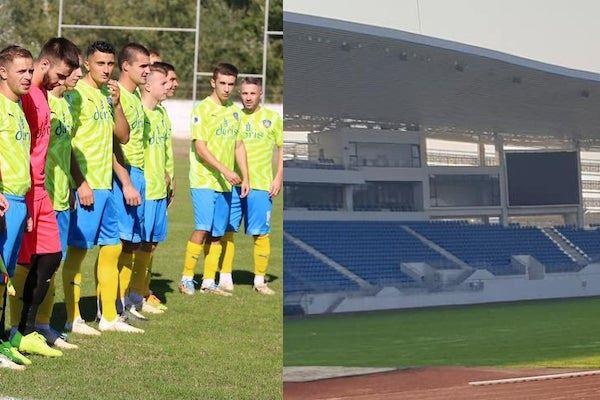 Progresul Pecica – a doua echipă oaspete de pe noua arenă din Târgu Jiu, dar până atunci e rost de puncte cu Filiașul!