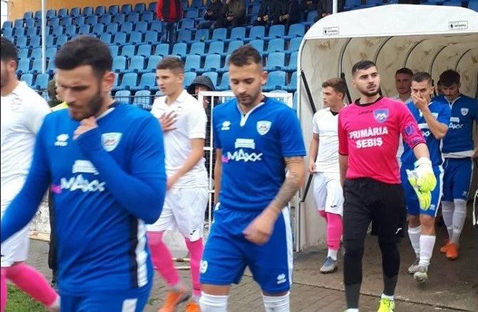 Liga a 3-a (seria a IV-a), etapa a 11-a: Crișul revine pe locul 2, Sebișul face scorul după-amiezii! Gilortul sparge gheața, Fortuna produce surpriza la Horezu