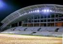 """Stadionul """"Francisc Neuman"""" în aer: Nicio firmă nu dorește să continue ceea ce a început și trebuia să termine Tehnodomusul!"""
