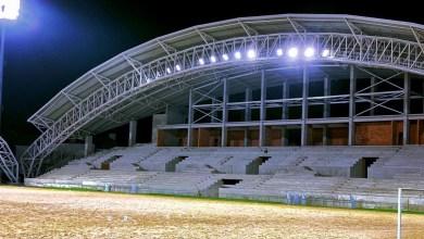 """Photo of Stadionul """"Francisc Neuman"""" în aer: Nicio firmă nu dorește să continue ceea ce a început și trebuia să termine Tehnodomusul!"""