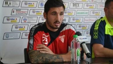 """Photo of Stancu și-a dat examenul revenirii pe gazon în derby-ul Vestului, iar acum o ia în """"colimator"""" pe Reșița: """"Să fim concentrați, punctele sunt necesare!"""""""