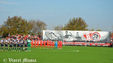 """Photo of Când îngerii se îmbracă în """"alb-roșu"""" în zi de derby"""