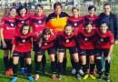 Au revenit de la 0-2, însă au căzut total în actul secund: Viitorul Arad – ASU Poli 2-5