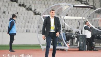 """Photo of Balint consideră că UTA a făcut un joc tactic bun la Cluj și: """"Am pierdut două puncte la ce ocazii mari am ratat"""""""