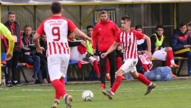 Photo of Într-o singură direcție: Șoimii Șimand – Gloria LT Cermei 0-5