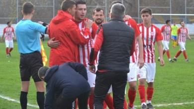 """Photo of Puncte imense pentru Cermei în derby-ul de la Pecica! Moisă: """"Am suferit și am muncit ca echipă până la ultimul fluier și fotbalul ne-a premiat"""" + FOTO"""