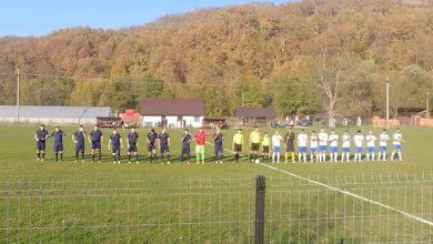 Photo of Portarul Matenț, erou în surpriza finalului de tur în Liga 5-a: Cetate Dezna – Viitorul Șepreuș 1-0