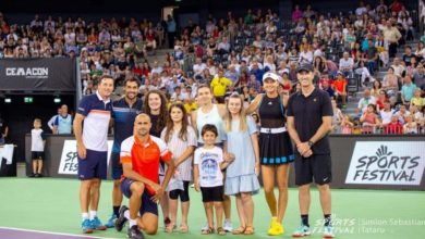 """Photo of Marius Copil a încheiat conturile cu 2019 în afara Top 100, dar rămâne cu multe amintiri plăcute: """"Un privilegiu să joc alături de Simona Halep"""""""