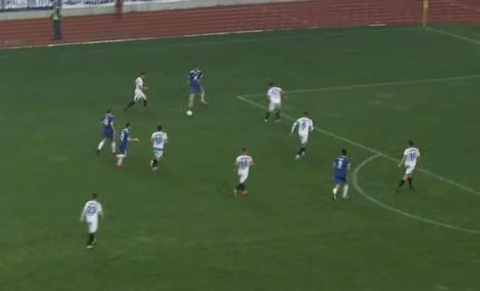 Livetext, ora 16: Universitatea Craiova 1948 – Național Sebiș 5-0, final