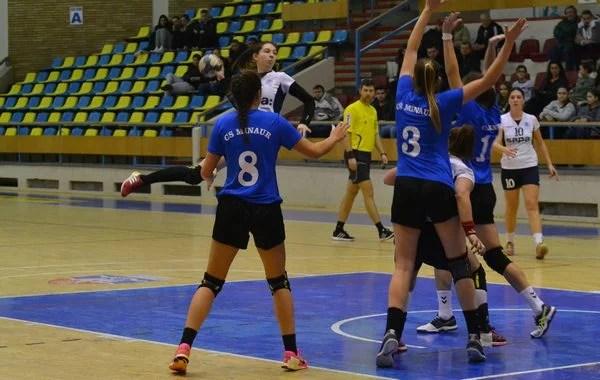 Încălzire pentru derby-ul seriei: Marta Baia Mare – Crișul Chișineu Criș   17-34