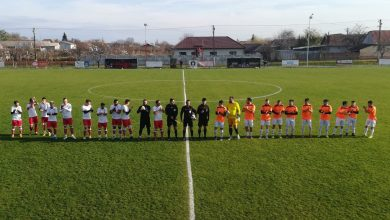 Photo of Restanță nedecisă și o nouă veste tristă pentru VI-FE: Victoria Felnac – Podgoria Pâncota 1-1