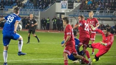 """Photo of """"Reduta"""" Pecica găzduiește Horezu lui Mansour! Gârlea: """"Să legăm punctul cu liderul cu o victorie contra vâcenilor!"""""""