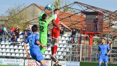 """Photo of Balint, despre poziția în teren a lui Miculescu: """"Am încercat să adaptez calitățile lui la cerințele echipei pentru acest moment"""""""